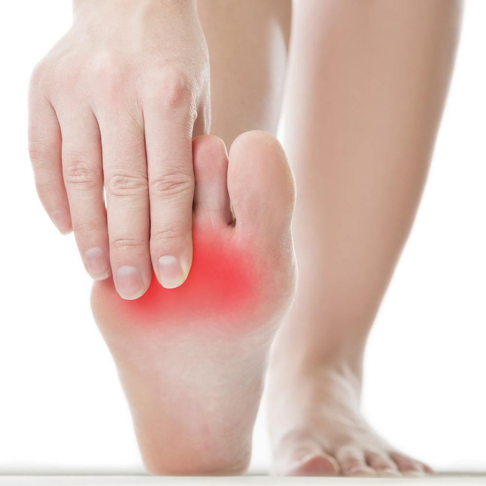 Foot+Pain+Podiatry+North+Brisbane