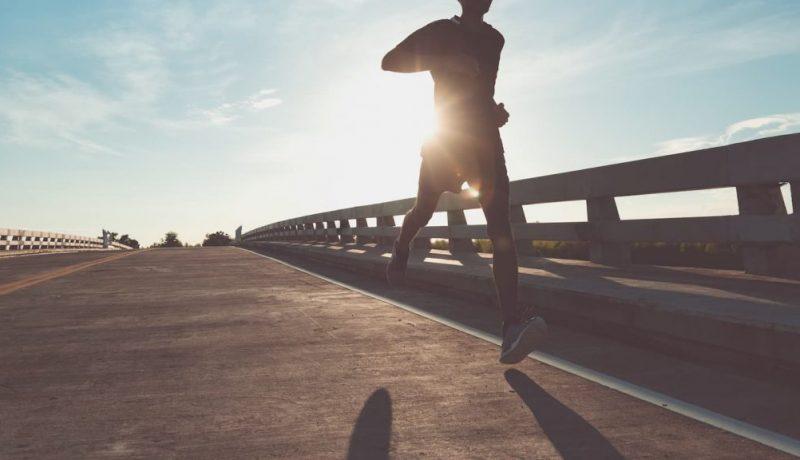 marcher ou courir