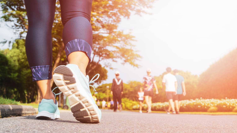 meilleures chaussures de marche confortable